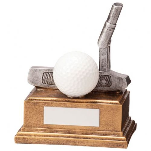 Belfry Golf Putter Award 120mm